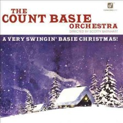 A very swingin' Basie Christmas! /  Count Basie Orchestra.
