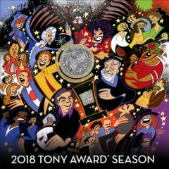 2018 Tony Award season.