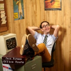 Office hours /  Jack Forman. - Jack Forman.