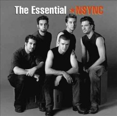 The essential 'N Sync.