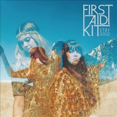 Stay gold /  First Aid Kit. - First Aid Kit.