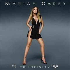 #1 to infinity /  Mariah Carey.