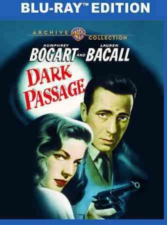 Dark passage /  Warner Bros. Pictures, Inc. presents ; a Warner Bros.-First National Picture ; directed by Delmer Daves ; produced by Jerry Wald ; screenplay by Delmer Daves.