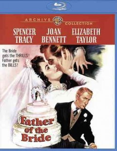 Father of the bride /  M-G-M presents ; a Metro-Goldwyn-Mayer picture ; screenplay by Frances Goodrich and Albert Hackett ; directed by Vincente Minnelli ; produced by Pandro S. Berman.