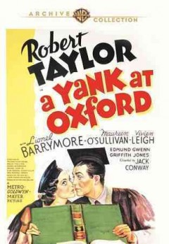 A Yank at Oxford /  director, Jack Conway ; writers, George Oppenheimer [and five others].