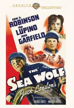 The Sea Wolf.