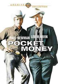 Pocket money /  a First Artists production ; produced by John Foreman ; screenplay by Terry Malick ; adaptation by John Gay ; directed by Stuart Rosenberg.