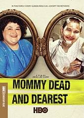 Mommy dead and dearest /  a film by Erin Lee Carr ; Abstract Productions ; HBO Documentary Films presents ; directed and produced by Erin Lee Carr ; produced by Andrew Rossi. - a film by Erin Lee Carr ; Abstract Productions ; HBO Documentary Films presents ; directed and produced by Erin Lee Carr ; produced by Andrew Rossi.
