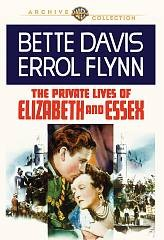 The private lives of Elizabeth and Essex /  writers, Æneas MacKenzie, Norman Reilly Raine ; director, Michael Curtiz. - writers, Æneas MacKenzie, Norman Reilly Raine ; director, Michael Curtiz.