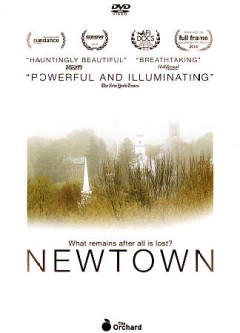Newtown /  a co-production of Mile 22 LLC, and Independent Television Service (ITVS) ; in assoication with KA Snyder Productions & Cuomo Cole Productions and Transform Films ; directed and produced by Kim A. Snyder ; produced by Maria Cuomo Cole. - a co-production of Mile 22 LLC, and Independent Television Service (ITVS) ; in assoication with KA Snyder Productions & Cuomo Cole Productions and Transform Films ; directed and produced by Kim A. Snyder ; produced by Maria Cuomo Cole.