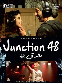 Junction 48 /  a Metro Communications ... [and others] production ; screenplay, Oren Moverman & Tamer Nafar ; director, Udi Aloni.