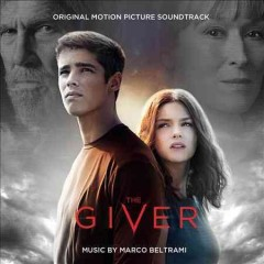 The giver : original motion picture soundtrack / Marco Beltrami.