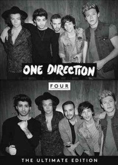 Four /  One Direction. - One Direction.