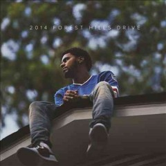 2014 Forest Hills Drive / J. Cole