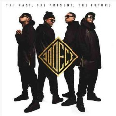 The past, the present, the future /  Jodeci. - Jodeci.