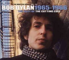 The best of the cutting edge 1965-1966 /  Bob Dylan.