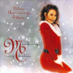 Merry Christmas / Mariah Carey - Mariah Carey