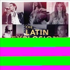 The Latin explosion : a new America.