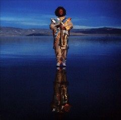 Heaven and earth /  Kamasi Washington. - Kamasi Washington.