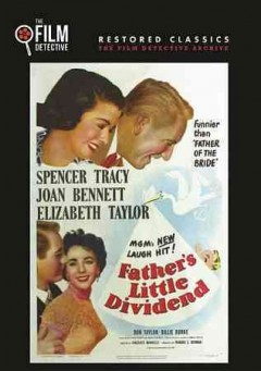 Father's little dividend /  produced by Pandro S. Berman ; screenplay by Albert Hackett andn Frances Goodrich ; directed by Vincente Minnelli ; a Metro Goldwyn Mayer picture. - produced by Pandro S. Berman ; screenplay by Albert Hackett andn Frances Goodrich ; directed by Vincente Minnelli ; a Metro Goldwyn Mayer picture.