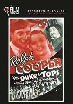 The duke is tops /  Harry M. Popkin presents ; directed by, William L. Nolte.