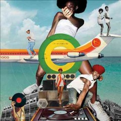 The temple of I & I /  written and produced by Thievery Corporation. - written and produced by Thievery Corporation.