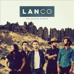 Hallelujah nights /  Lanco.