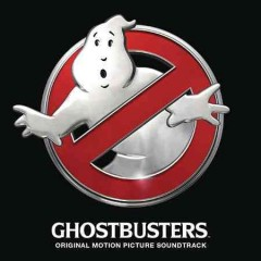 Ghostbusters : original motion picture soundtrack.