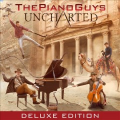Uncharted /  Piano Guys.