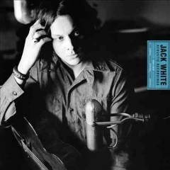 Acoustic recordings 1998-2016 / Jack White - Jack White