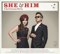 Christmas party /  She & Him.