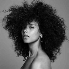 Here / Alicia Keys - Alicia Keys