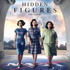 Hidden figures : the album.
