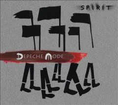 Spirit /  Depeche Mode.