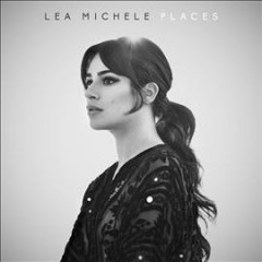 Places /  Lea Michele. - Lea Michele.