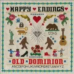 Happy endings / Old Dominion - Old Dominion