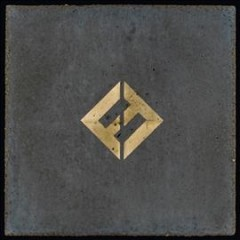Concrete and gold /  Foo Fighters.