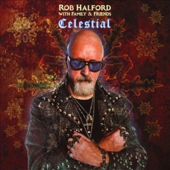 Celestial /  Rob Halford, with family and friends.