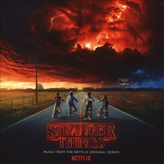 Stranger things : music from the Netflix original series.