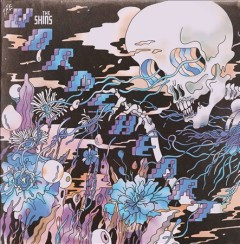 The worms heart /  The Shins.