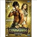 Commando : a one man army / Reliance Entertainment present in association with Sunshine Pictures Pvt. Ltd ; produced by Vipul Amrutlal Shah ; written by Ritesh Shah ; directed by Dilip Ghosh.