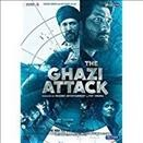 The Ghazi attack /  Dharma Productions ; Karan Johar & AA Films present ; produced by Matinee Entertainment & PVP Cinema. - Dharma Productions ; Karan Johar & AA Films present ; produced by Matinee Entertainment & PVP Cinema.