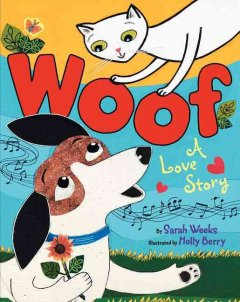 Woof : A Love Story