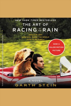 The art of racing in the rain /  Garth Stein. - Garth Stein.