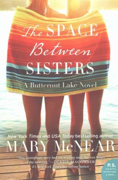 The space between sisters /  Mary McNear. - Mary McNear.