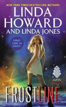 Frost line /  Linda Howard and Linda Jones. - Linda Howard and Linda Jones.