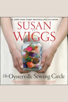 The Oysterville Sewing Circle A Novel :