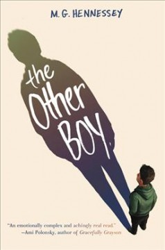 The other boy /  M. G. Hennessey ; illustrated by Sfé R. Monster.