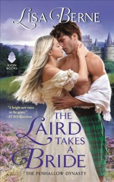 The laird takes a bride /  Lisa Berne. - Lisa Berne.