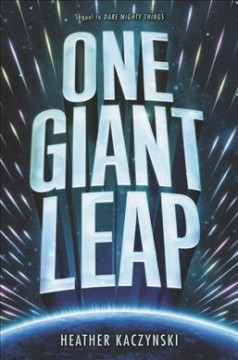 One giant leap /  Heather Kaczynski. - Heather Kaczynski.